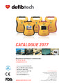 "Photo illustrant le document ""Catalogue Defibtech 2017"""
