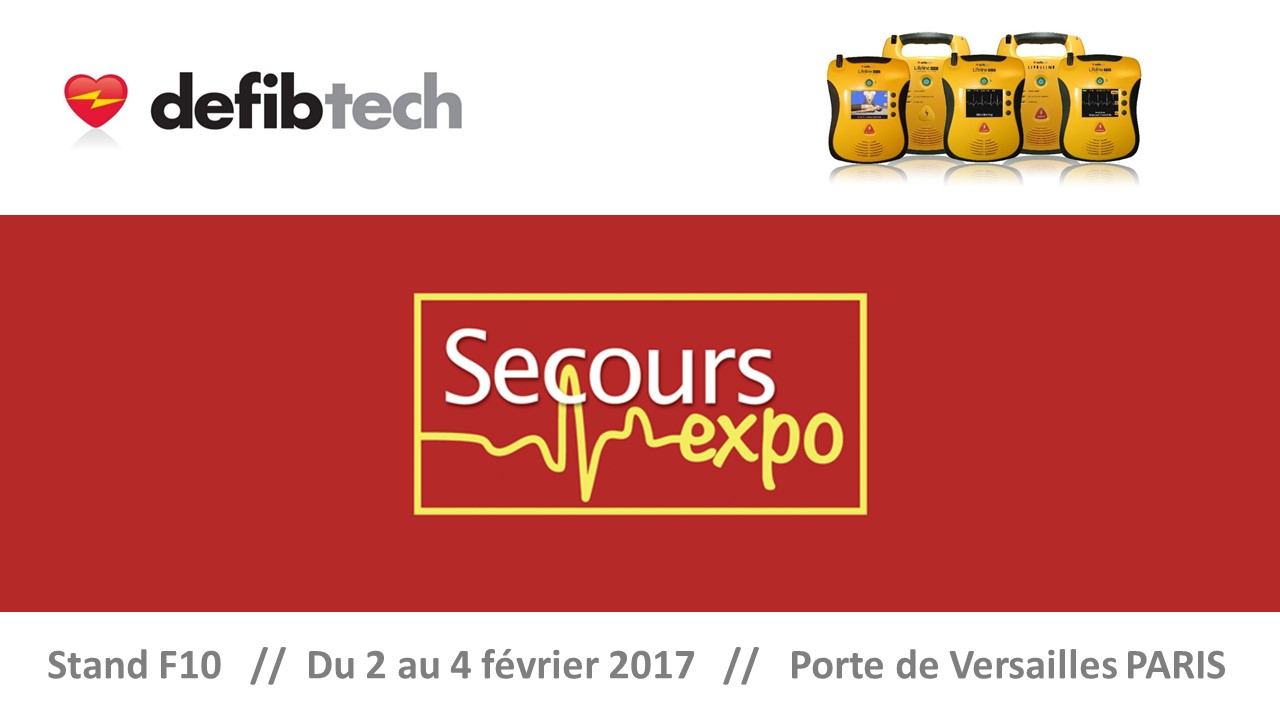 Secous Expo 2017 - Stand F10